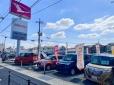 大阪ダイハツ販売(株) UーCAR箕面の店舗画像