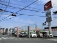 大阪ダイハツ販売(株) UーCAR八尾の店舗画像