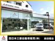 西日本三菱自動車販売(株) 島田橋店の店舗画像