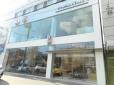 フィアット・アバルト大阪中央 ジロン自動車(株)の店舗画像