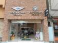 LOTUS大阪/ケータハム大阪/モーガンカーズ大阪 ジロン自動車(株)の店舗画像