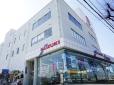 (株)スズキ自販兵庫 スズキアリーナ神戸明石の店舗画像