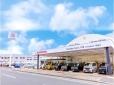 ホンダ四輪販売関西(株) U−Select寝屋川の店舗画像