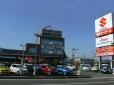 (株)奥村モータース スズキアリーナ湖南 の店舗画像