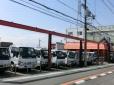 バン・トラック専門店 (株)LUCUS(ルーカス) の店舗画像