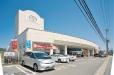 トヨタカローラ姫路(株) 福崎店U−Carの店舗画像