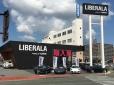 LIBERALA リベラーラ熊本の店舗画像