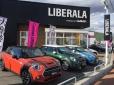 LIBERALA リベラーラ甲府の店舗画像