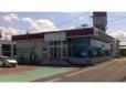 青森トヨタ自動車 十和田店の店舗画像