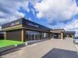 青森トヨタ自動車 青森西店の店舗画像