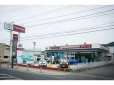 岩手トヨタ自動車 二戸店の店舗画像