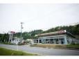 岩手トヨタ自動車 久慈店の店舗画像