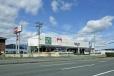 福島トヨタ自動車 くるまックス本宮店の店舗画像