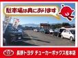 長野トヨタ チューカーボックス松本店の店舗画像
