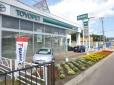 秋田トヨペット 大館店の店舗画像