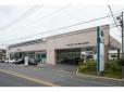 栃木トヨペット(株) UーCar佐野店の店舗画像
