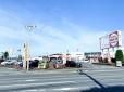 トヨタカローラ山形 上山店の店舗画像