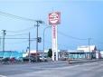 トヨタカローラ山形 寒河江店の店舗画像