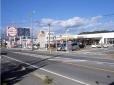 トヨタカローラ山形 長井店の店舗画像