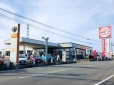 トヨタカローラ山形 山居町店の店舗画像