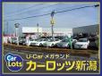 トヨタカローラ新潟 カーロッツ新潟の店舗画像