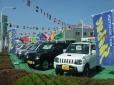 シブエ自動車販売 の店舗画像
