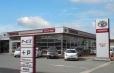 山形トヨタ自動車 天童店の店舗画像