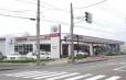 山形トヨタ自動車 鶴岡店の店舗画像