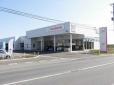 Honda Cars青森東 三沢インター店(認定中古車取扱店)の店舗画像