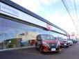 日産サティオ新潟西 カーパレス長岡の店舗画像