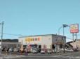 (株)軽自動車館 北見店の店舗画像