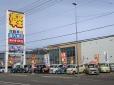 (株)軽自動車館 札幌南店の店舗画像