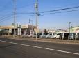札幌トヨペット(株) 恵庭店の店舗画像