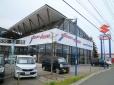 (株)スズキ自販北海道 スズキアリーナ音更帯広の店舗画像
