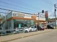 トヨタカローラ札幌(株) 倶知安店の店舗画像