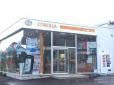 トヨタカローラ函館(株) 八雲店の店舗画像