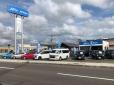 ネッツトヨタ札幌(株) 中古車岩見沢店の店舗画像