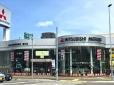 北海道三菱自動車販売(株) 豊平店の店舗画像