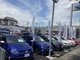 株式会社MID Volkswagen蓮田 認定中古車コーナー の店舗画像