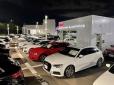 富士自動車 Audi Approved Automobile福岡マリーナの店舗画像