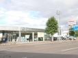 北海道日産自動車(株) 小樽店の店舗画像