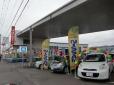 北海道日産自動車(株) 静内店の店舗画像