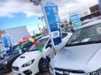 奈良スバル自動車(株) カースポット橿原の店舗画像