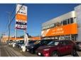 トヨタカローラ苫小牧 U−Car室蘭店の店舗画像
