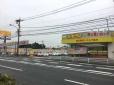 九州三菱自動車販売(株) カーセブン霧ヶ丘店の店舗画像