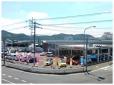 栃木ダイハツ販売(株) 佐野店の店舗画像