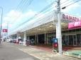 栃木ダイハツ販売(株) 駒生店の店舗画像