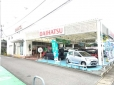 栃木ダイハツ販売(株) 真岡店の店舗画像