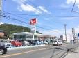栃木ダイハツ販売(株) 足利店の店舗画像