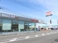 山形日産自動車販売 カーパレス鶴岡の店舗画像